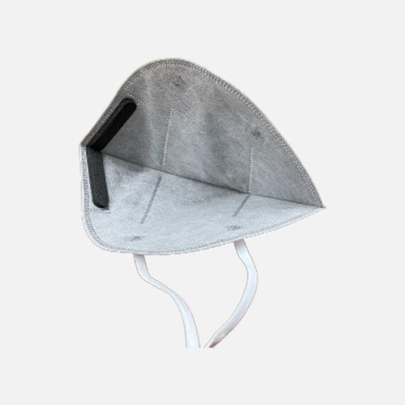 Intérieur du masque de protection FFP2 - Qualité supérieur
