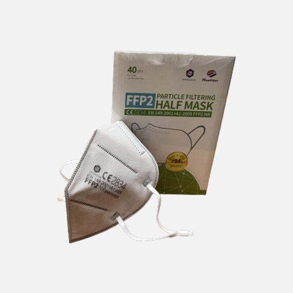 Masque de protection FFP2 - Qualité supérieur