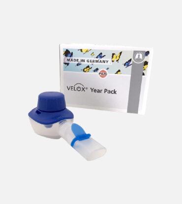 Pari Velox Year Pack