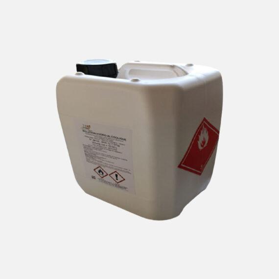 Solution hydroalcoolique 20 litres