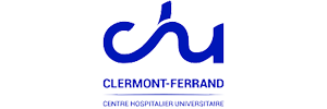 Logo du centre Hospitalier de Clermont-Ferrand