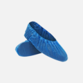 Sur-chaussures jetables en polyéthylène